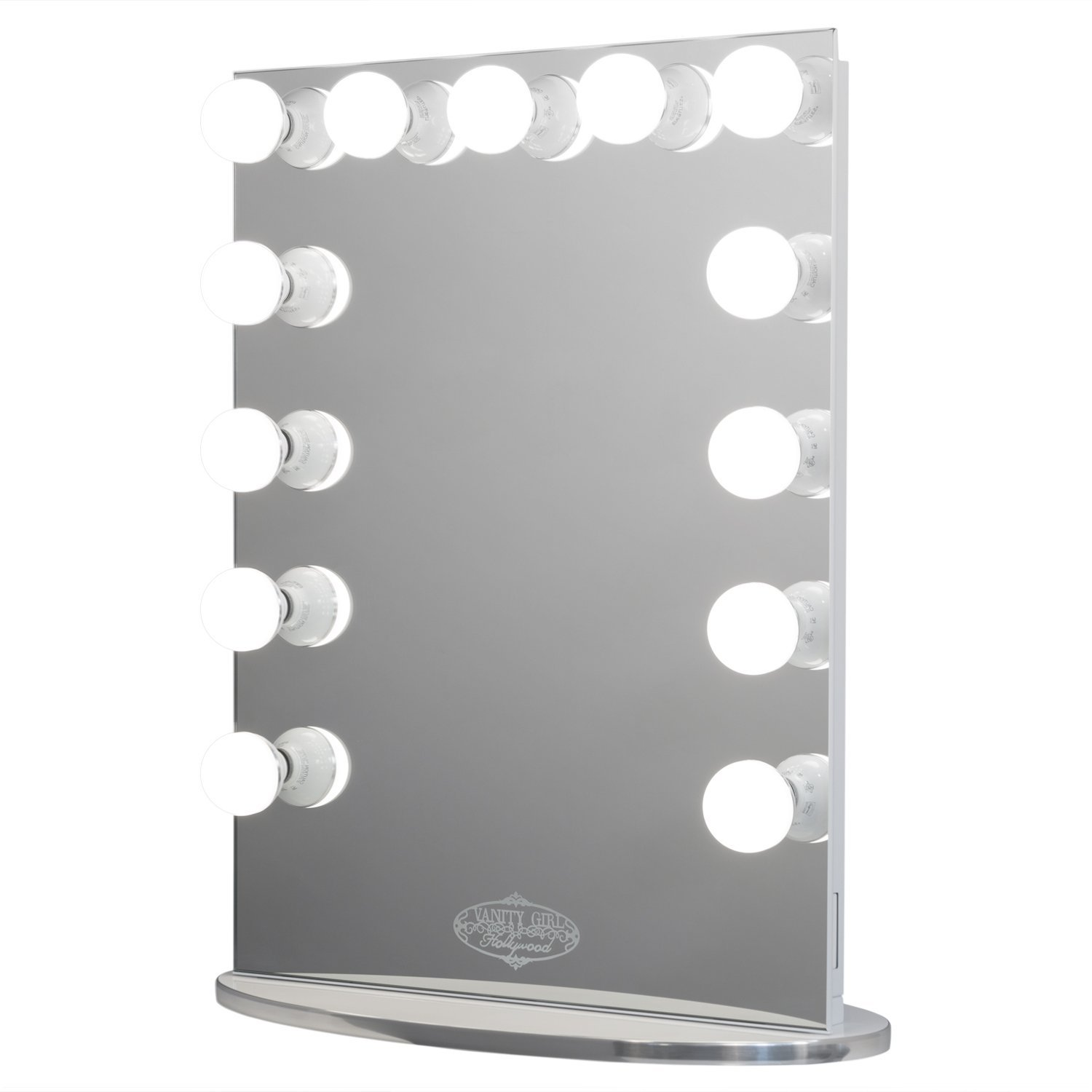 Vanity Mirror With Lights Dimmer