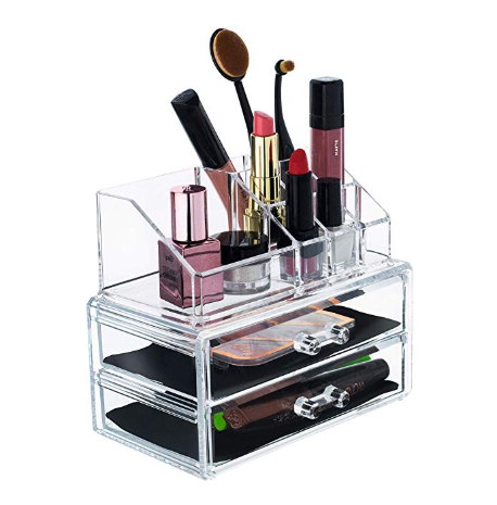 9 Best Vanity Organizer Reviews 2019