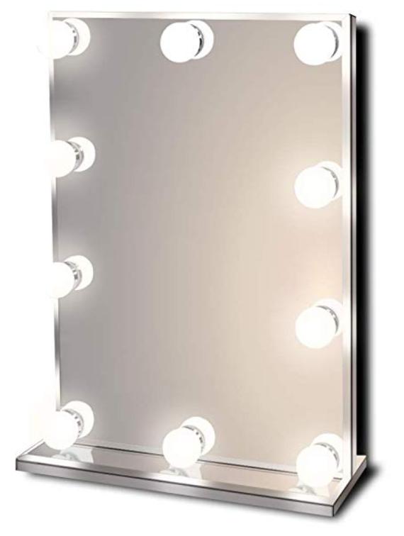 Waneway Hollywood Mirror