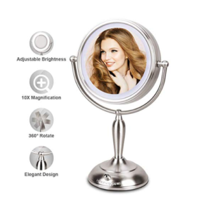 Mirrormore Magnifying Mirror