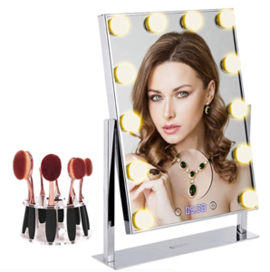 Nora Beauty Hollywood Mirror