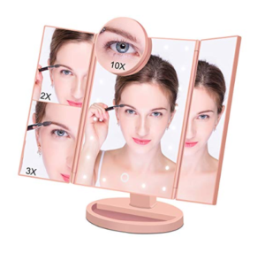 Queen Magnifying Mirror