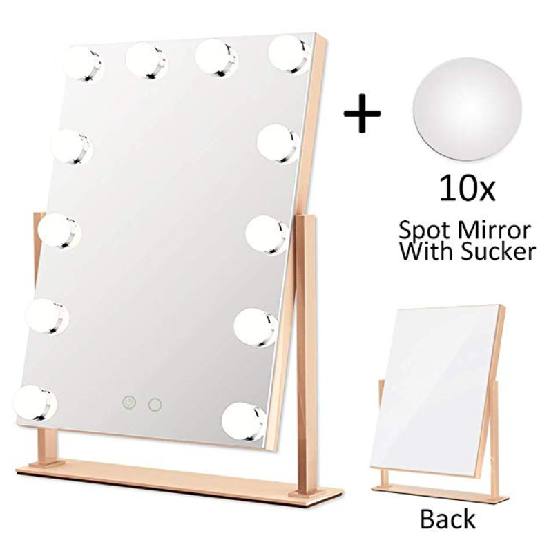 ElectriBrite Hollywood Mirror