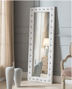 Kings Brand Furniture Full Length Mirror