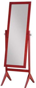 Legacy Door Full Length Mirror