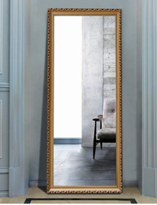 NeuType Full Length Mirror