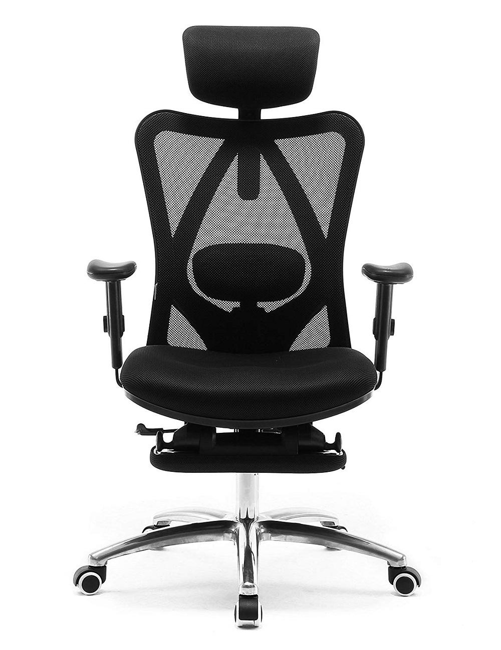 Sihoo Ergonomics Office Chair
