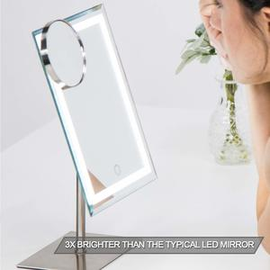 Best led vanity mirror