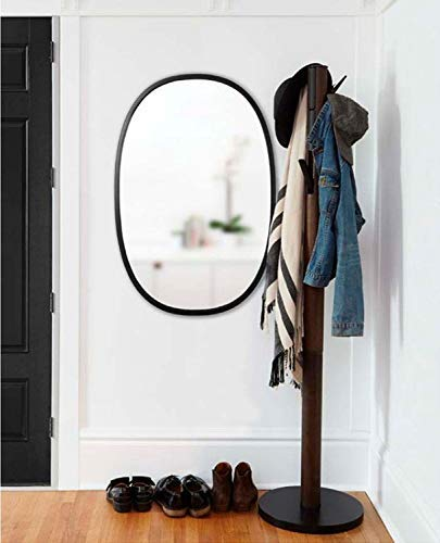 best Oval wall mirror
