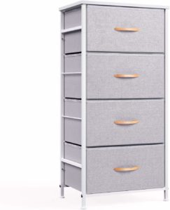 Dresser Storage Tower trend of 2020
