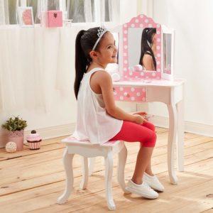 Best vanity desk